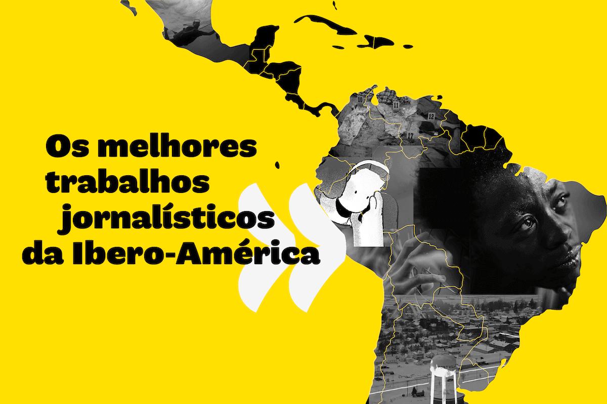 Nominados al Premio Gabo 2019
