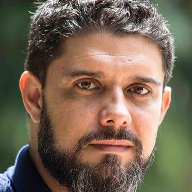 Alfonso Buitrago