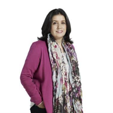 Juana Uribe