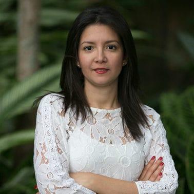 Karen De la Hoz