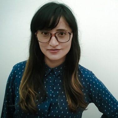 Laura Natalia Cruz