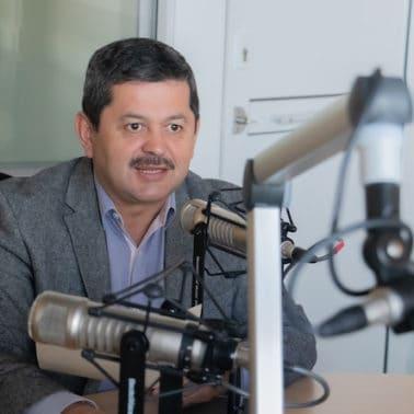 Luis Enrique Rodríguez.