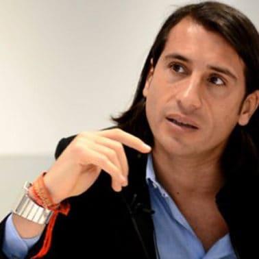 Santiago Tejedor, invitado al Festival Gabo