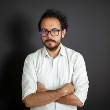 Alejandro Saldivar