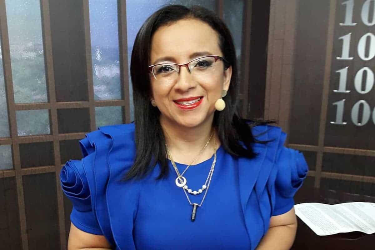 Lucía Pineda