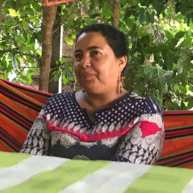 Magaly del Carmen Belalcazar Ortega