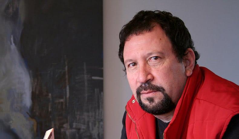 Néstor Oliveros Machado