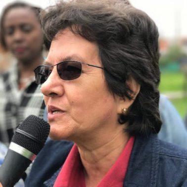 Sandra Saenz Sotomonte