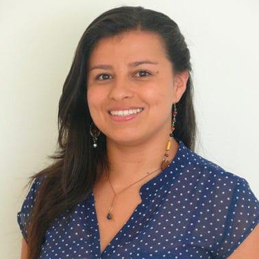 Marta Isabel Gómez Ruiz