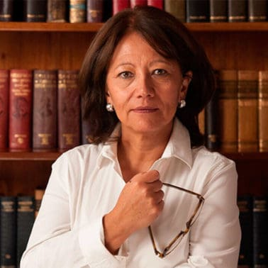 Pilar Calderón