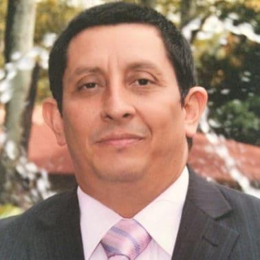 Jorge Eusebio Medina