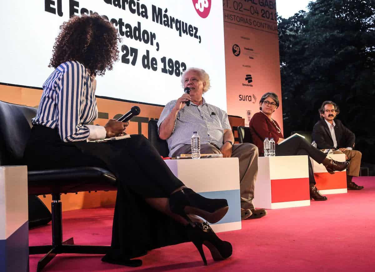 Festival Gabo 2019