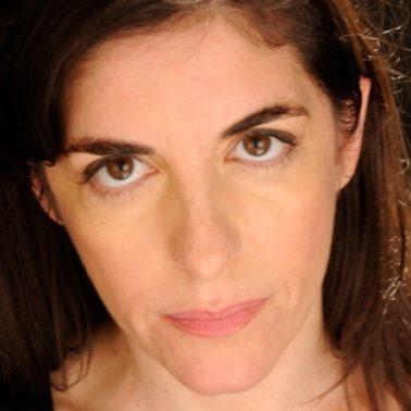 María Eugenia Ludueña