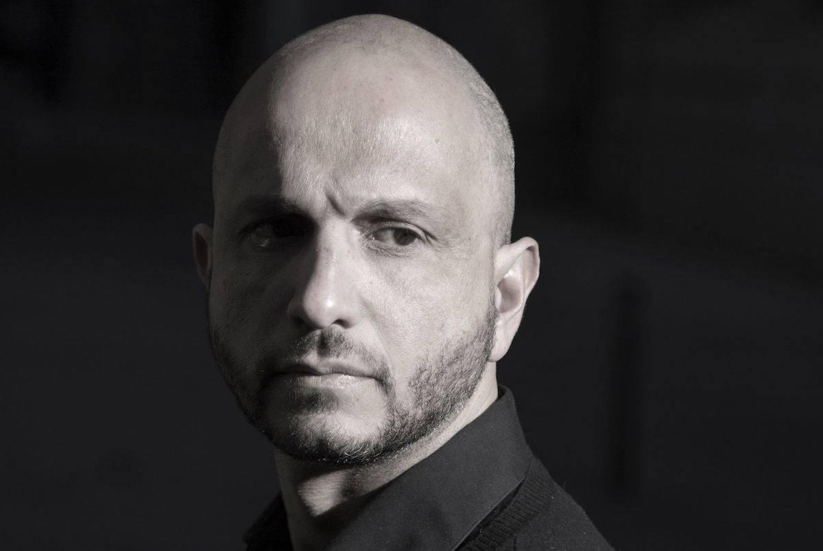 Jorge Carrión dirigirá uno de los talleres del Festival Gabo 2020. Foto: Pedro MaduenÞo