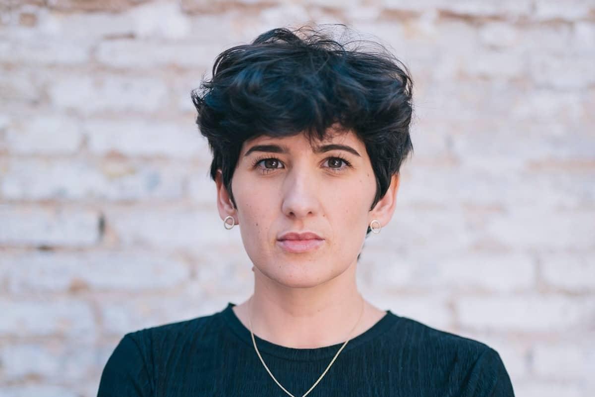 María Jesús Espinosa dirigirá uno de los talleres del Festival Gabo 2020.