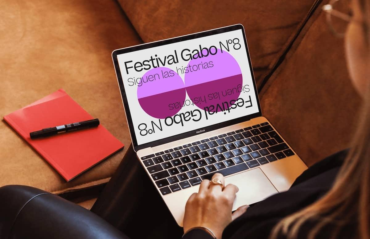 Talleres del Festival Gabo 2020