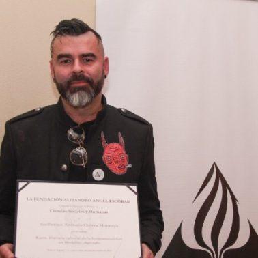 Guillermo Correa