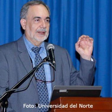 Carlos Castillo-Salgado