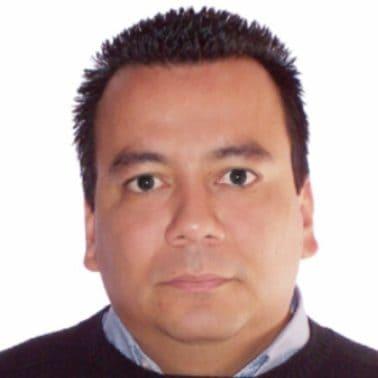 Gerson Arias Ortiz